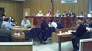 Utica Common Council