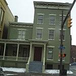 Rust To Green Utica has a new Historic headquarter