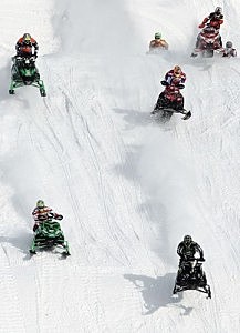 Snowmobile Registration