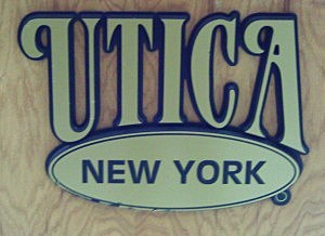 Utica Teams Up With Albany