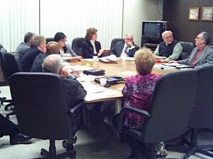Utica Common Council