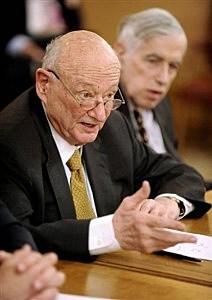 Former NYC Mayor Ed Koch