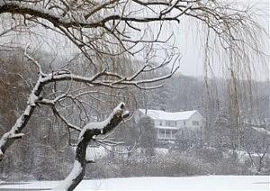 Nassau County Home