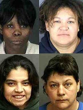 Utica Police Special Operations Unit Make Prostitution Arrests