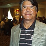 Oneida Indian Nation Representative and CEO Ray Halbritter
