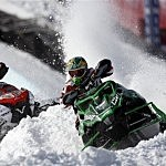 Snowmobile Trail Guide Available at Oneida County Welcome Center