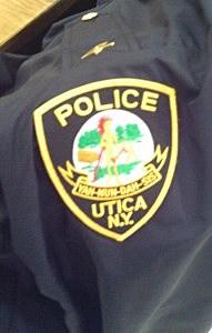 Utica Police