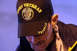 Homeless Vets Find Homes In Rome