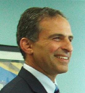 Congressman Michael Arcuri