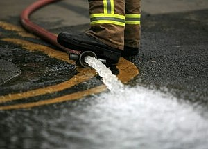 Fire Department Awarded Federal Funding