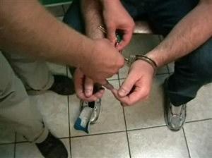 Forestport Man Arrested