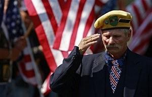 Oneida County Veteran Services