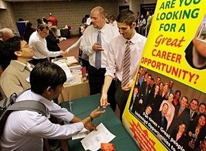HCCC Annual Career Fair