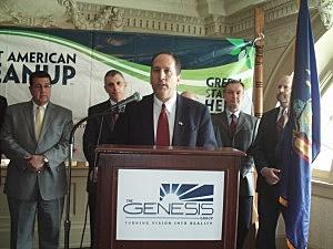 2011 Regional Clean & Green Initiative