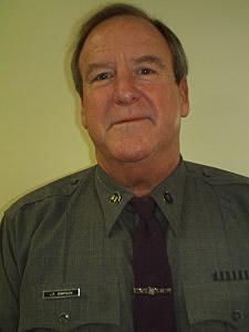 NYS Trooper Jim Simpson