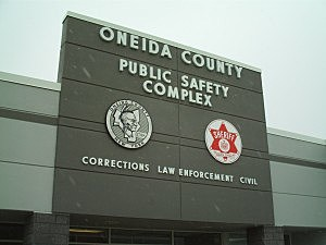 Oneida County Sheriff's Office
