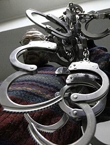 UPD Arrest Teen For Violent Threats