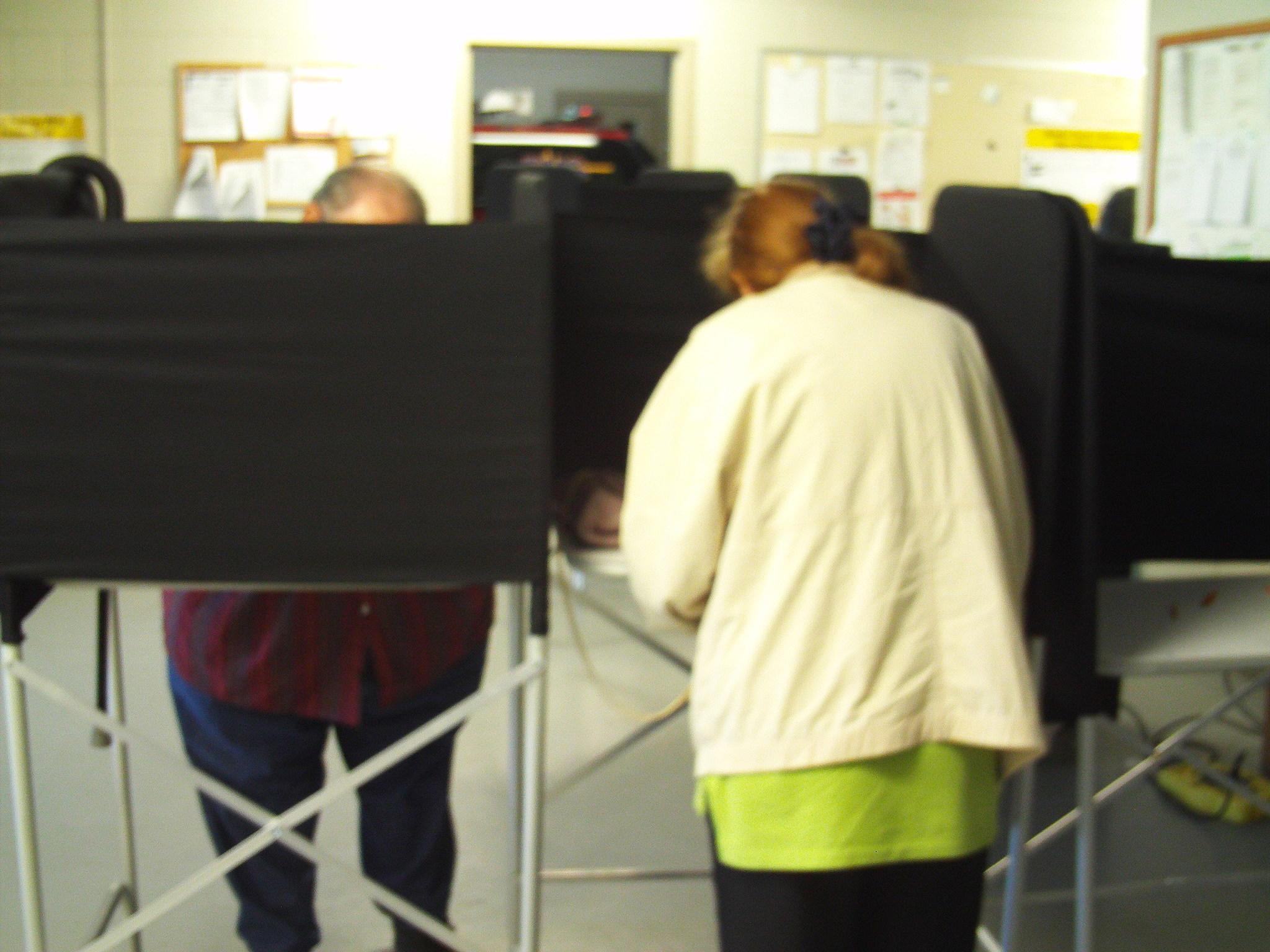 U.S. Voters