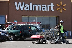 NHPD Arrest Mother And Son For Walmart Theft