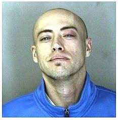 NYS Police Suspect, Luis D. Lopez, Age 33