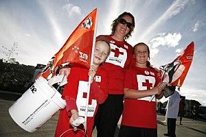 American Red Cross Real Heroes Awards
