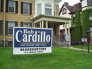 Robert Cardillo Endorsement