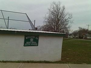 West Utica Little League