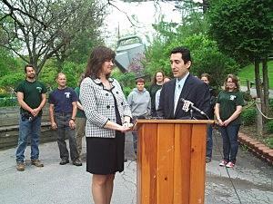 Utica Zoo New Executive Director