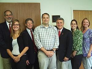 American Heart Association Grant Recipients