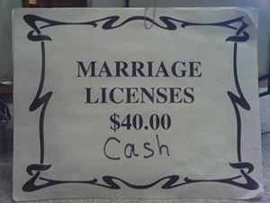 First Same Sex Wedding In Utica
