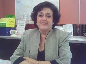 Utica City Clerk, Joan Brenon