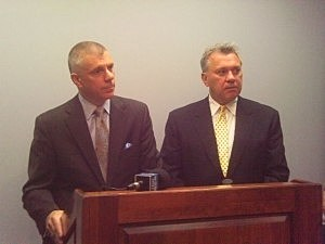 Oneida County Officials Discuss Credit Rating