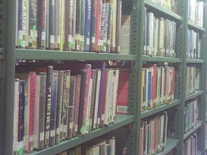 Mid-York Public Library, Utica, NY