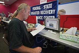 FEMA Closing Whitesboro Office