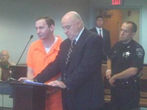 James Newbill Sentencing