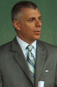 Oneida County Executive, Anthony Picente, Jr.