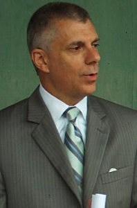 Oneida County Executive, Anthony Picente, Jr.