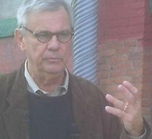 Rodger Potocki, Conservative Candidate for OCE