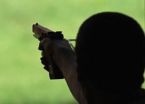 UPD Investigating Shooting In Utica