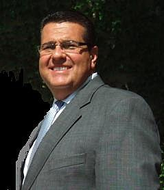 Utica Mayor, David Roefaro