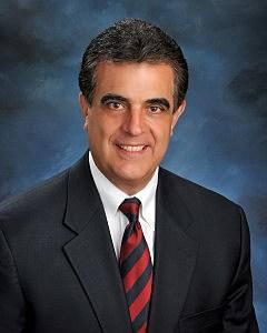 City of Utica Mayor-Elect, Rob Palmier