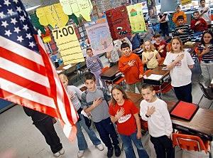 NYS Fourth Grade Math Report