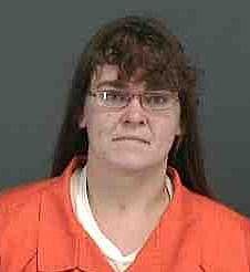 Police Suspect, Kristen Klaput, (35)