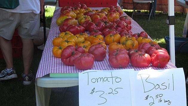 Village Of Whitesboro Farmers Market Still Going Strongwhitesboro village