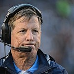 SAN DIEGO, CA - DECEMBER 30: Head coach Norv Turner of the San Diego Chargers on the sidelines during a 24-21 win over the Oakland Raiders to end a 6-10 season at Qualcomm Stadium on December 30, 2012 in San Diego, California. (Photo by Harry How/Getty Images)