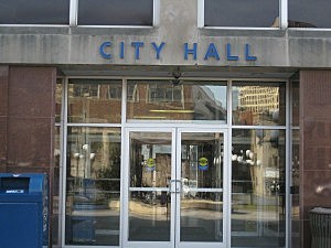 Utica City Hall