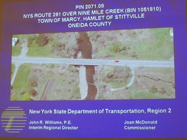 Route 291 Bridge Replacement Project