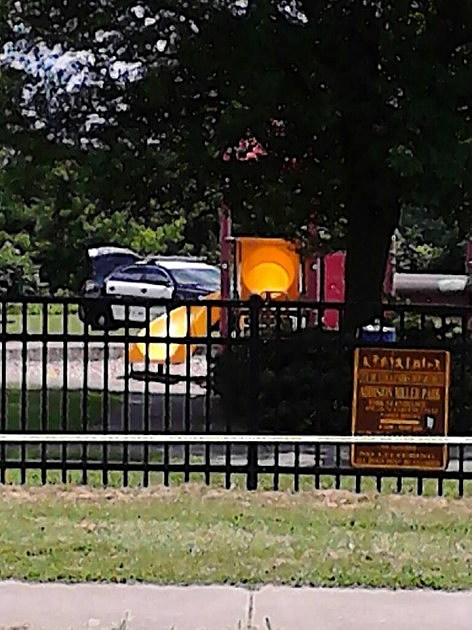 shooting at Addison Miller Park in Utica 7-14-13