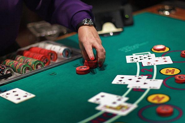 Destination Gaming Resorts Coming to Upstate NY