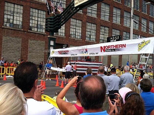2013 Boilermaker Winner Wilson Kiprotich